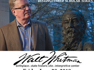 Distinguished Scholar Series: Gary Schmidgall