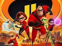 Movies Under The Stars Featuring Disneys Incredibles 2