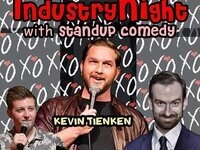 Industry Night Stand Up Comedy