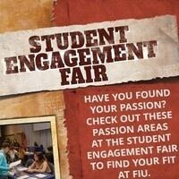 2019 Student Engagement Fair