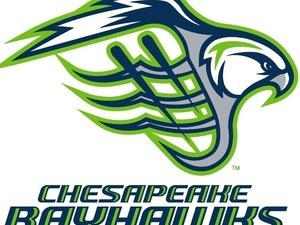 Chesapeake Bayhawks vs. New York Lizards (Major League Lacrosse)