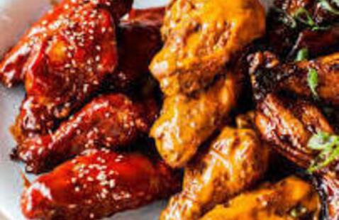 Chicken Wing Fest
