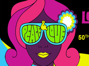 Peace and Love Tour