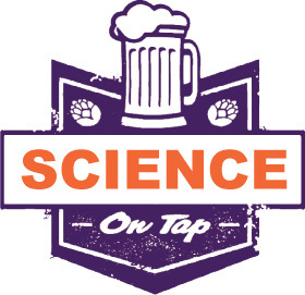 """Science on Tap CLEMSON - Steve Creager, """"Hydrogen for Energy; Fuel-Cell-Powered Cars and Some Related Clemson Research"""""""
