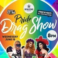 Pride Drag Show