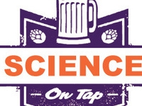 "Science on Tap CLEMSON - Jessica Larsen, ""Using Brain Disease to Treat Brain Disease"""