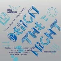 Museum event | Design the Night