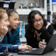 Free Girls Who Code Camps