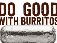 Chipotle Fundraiser for Wilmot