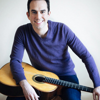 "University Artist Series: ""Duo Mantar"", Adam Levin, classical guitar  and Jacob Reuven, mandolin"
