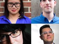 The Philip Freund Prize for Creative Writing Alumni Reading by Dorothy Chan, Nicholas Friedman, Ruth Joffre, & Daniel Peña