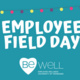 Be Well Employee Field Day