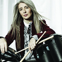 Surround Sound Music Festival - A Conversation with Evelyn Glennie