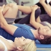 Core Strength and Stretch - CANCELED THROUGH MARCH