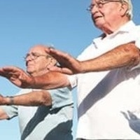 Tai Chi for Balance - CANCELED THROUGH MARCH