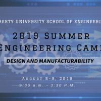 School of Engineering Camp Check In