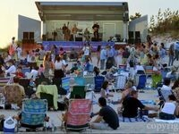 Earth, Wind, and Fire Tribute Band – Concerts in the Park
