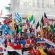 Global Welcome Celebration