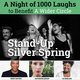 A Night of 1000 Laughs