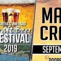 Martha's Vineyard Craft Beer Festival