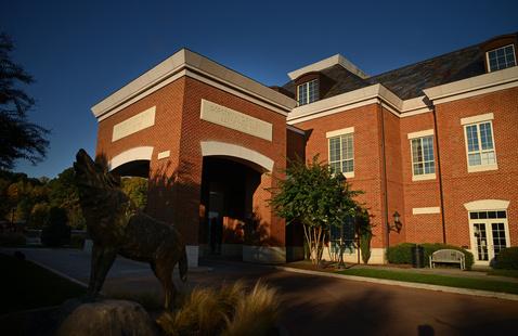 Park Alumni Center