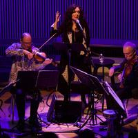 Concert: Kronos Quartet and Special Guest Mahsa Vahdat