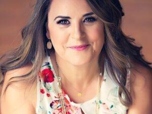 Latin Jazz Vocalist Debora Galan