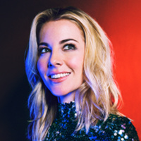 Morgan James performance