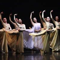 Richmond Ballet presents: Carmina Burana