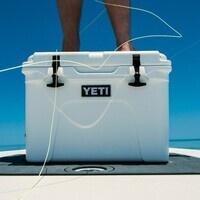 YETI Set Go! Online Scavenger Hunt