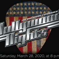 POSTPONED Hollywood Nights: the Bob Seger Experience
