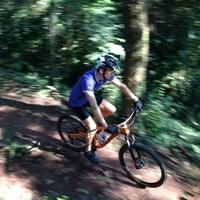 Thursday Group Mountain Bike Ride #2