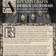 Arts & Crafts Design (Re)Forms Exhibition Reception
