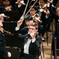Concert: Curtis Symphony Orchestra
