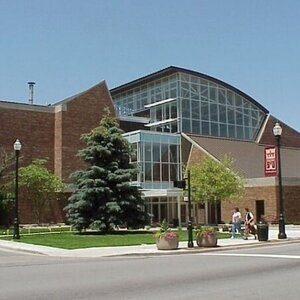 Wood County District Public Library