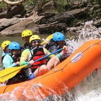 Big Water Rafting #3