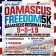 Damascus Freedom 5k