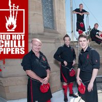 CANCELED: Scotland's Red Hot Chilli Pipers
