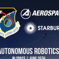 Autonomous Robotics in Space