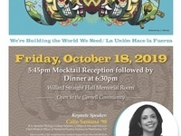 27th Annual Latino Unity Dinner