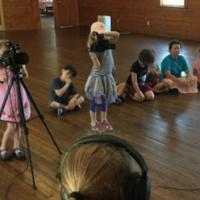 Dramatic Arts Play & Create