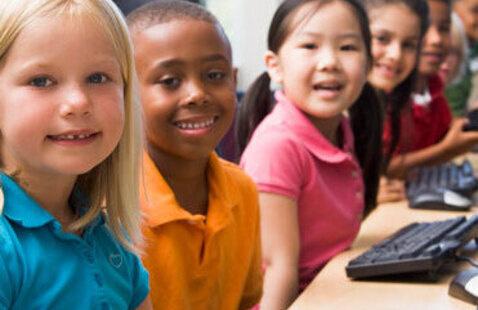 Kindergarten - 1st Grade Summer Computer Camp