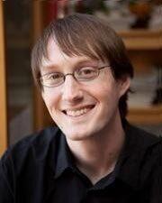 Invited Chemistry Seminar:  Dr. James Blakemore