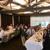 Fall 2019 EASC Faculty Luncheon