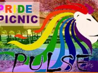 2nd Annual PRIDE Family Picnic