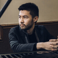 Corvallis-OSU Piano International Steinway Piano Series: Conrad Tao
