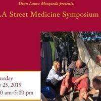 LA Street Medicine Symposium