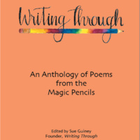 Writing Through: Poetry Anthology Book Launch