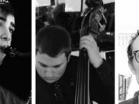 Live at the Cafe: Jake Svendsen jazz trio