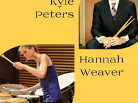 Live at the Cafe: Kyle Peters duo